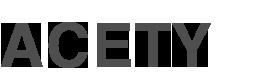 Acety Logo